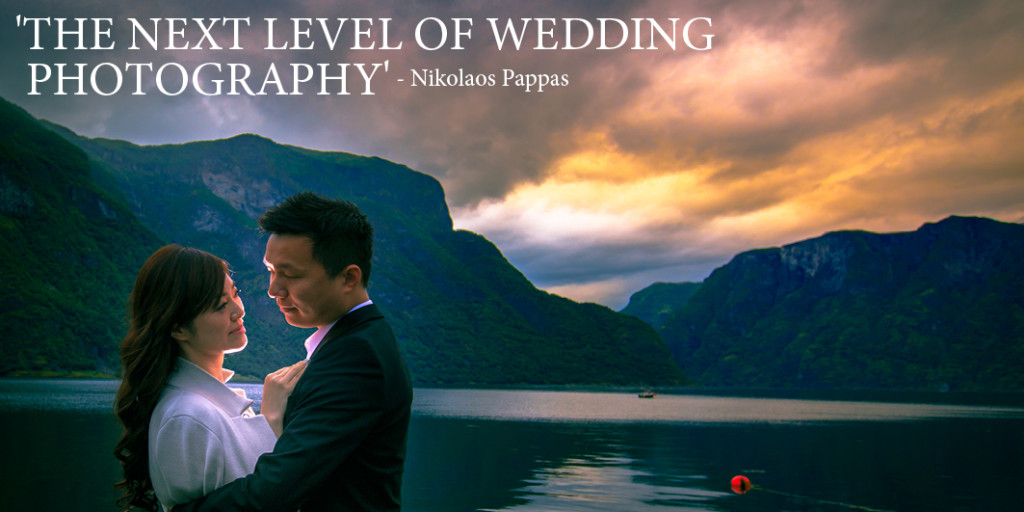 Best Destination Norway Wedding Photography
