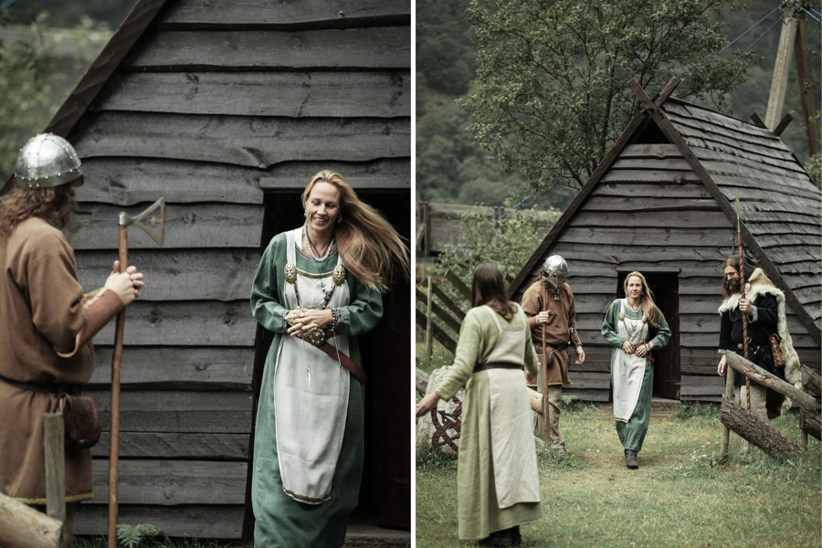 Norway Viking Wedding Photographer-17