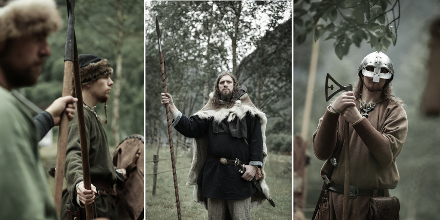 Norway Viking Wedding Photographer-29