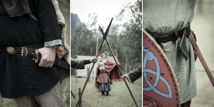 Norway Viking Wedding Photographer-33