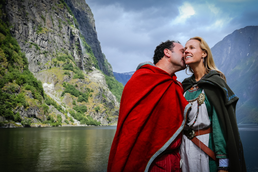 Norway Viking Wedding Photographer-66