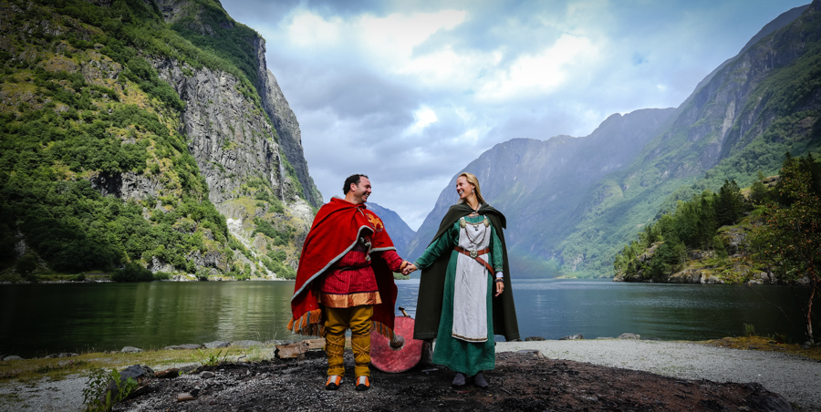 Norway Viking Wedding Photographer-67