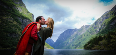 Norway Viking Wedding Photographer