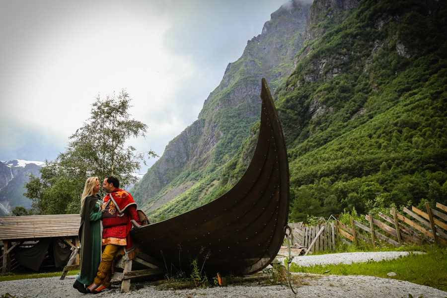 Norway Viking Wedding Photographer-71