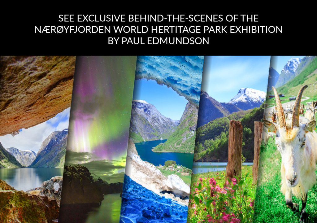 Paul_Edmundson_Nærøyfjorden_World_Heritage_Park_Exhibition_Behind_The_Scenes
